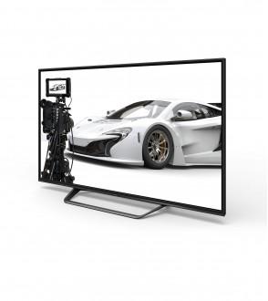 Monitor Wielkoformatowy Sharp LV70X500E