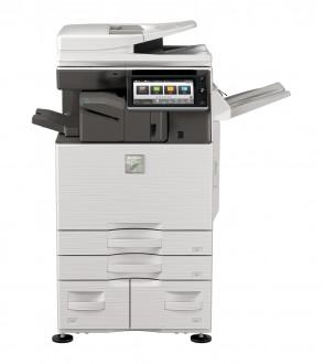 ZESTAW | Urządzenie wielofunkcyjne Sharp MX-3061