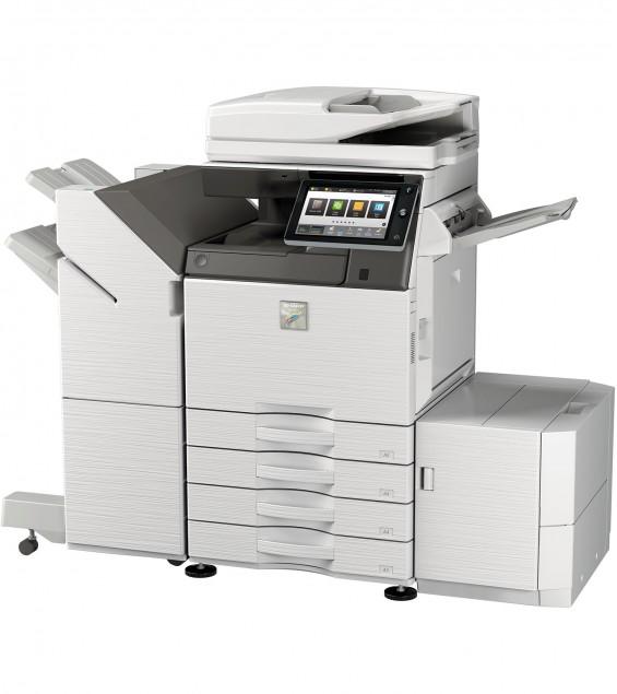 Urządzenie Wielofunkcyjne Sharp MX-4071