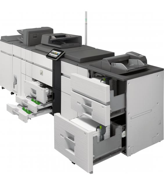 Urządzenie wielofunkcyjne Sharp MX-7081