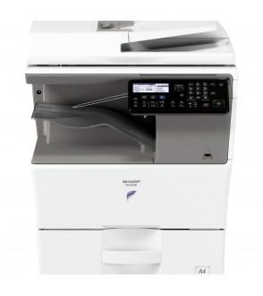ZESTAW | Urządzenie Wielofunkcyjne Sharp MX-B350W
