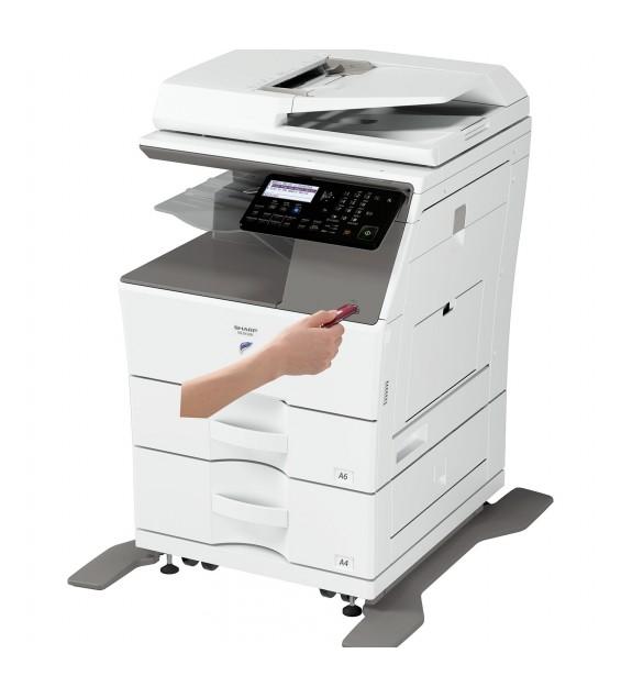 Urządzenie Wielofunkcyjne Sharp MX-B450W