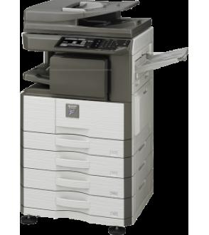ZESTAW | Urządzenie Wielofunkcyjne Sharp MX-M356NV