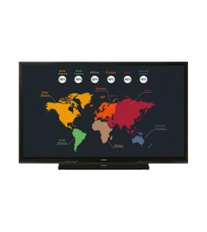Monitor Dotykowy Sharp PN65HC1