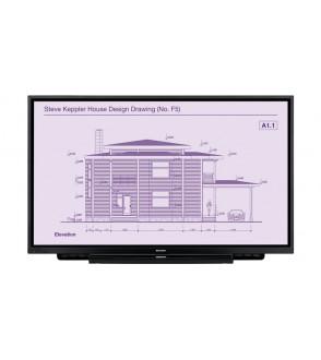 Monitor Dotykowy Sharp PN65TH1