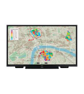 Monitor Dotykowy Sharp PN75TH1