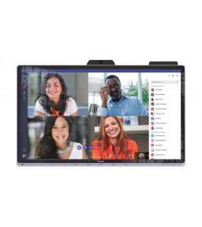 Monitor Dotykowy Sharp PNCD701