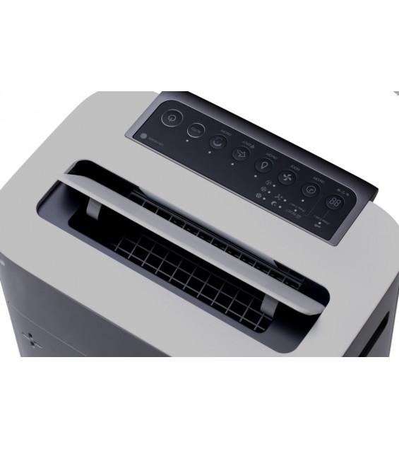 Oczyszczacz Powietrza Sharp UA-HG40E-L