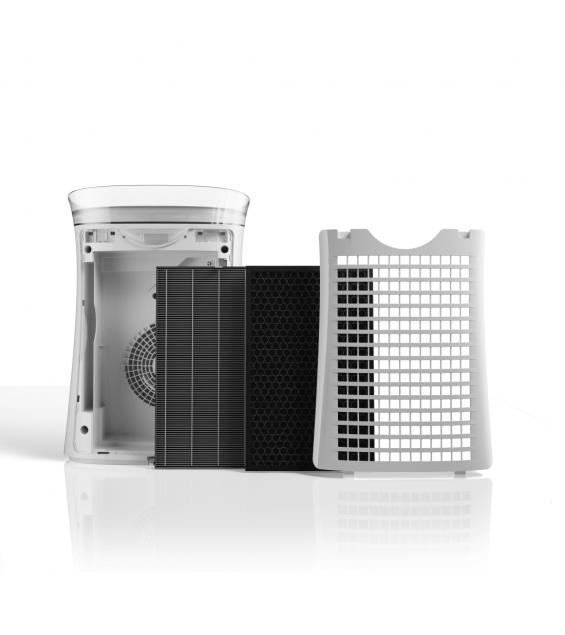 Oczyszczacz Powietrza Sharp UA-PF40E-W