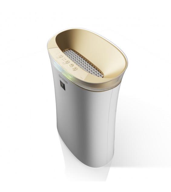Oczyszczacz Powietrza Sharp UA-PG50E-W