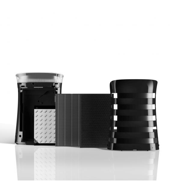 Oczyszczacz Powietrza Sharp UA-PM50E-B