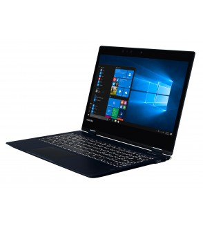 Laptop DynaBook Portege X20W-E-10H 12,5 FHD IPS i5-7200U 8GB 256GB SSD Touch W10