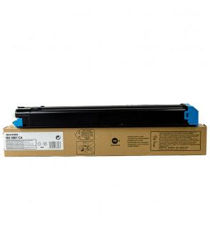 Toner cyan Sharp MX-36GTCA 15.000 str.