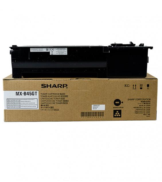 Toner czarny Sharp MX-B45GT 30.000 str.